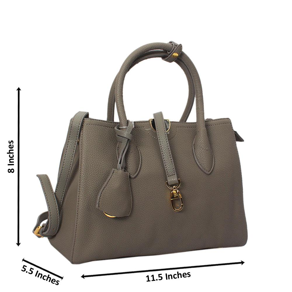 Octavia-Grey-Montana-Leather-Tote-Handbag