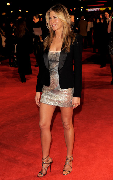 Love the look | Jennifer Aniston