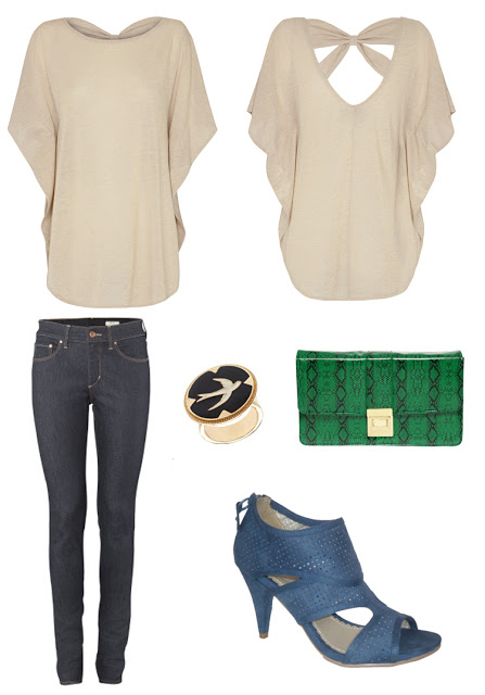 Suggested Look #4
