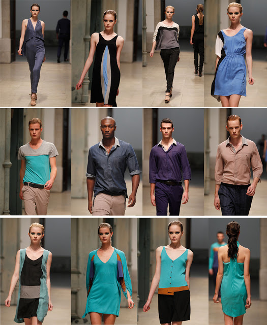 Luís Buchinho | Portugal Fashion – Start Up