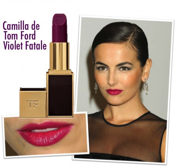 Violet Fatale | Tom Ford