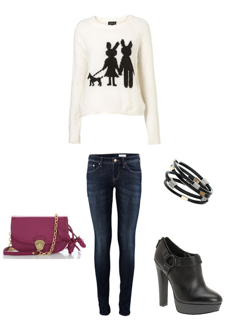 Suggested Look #8