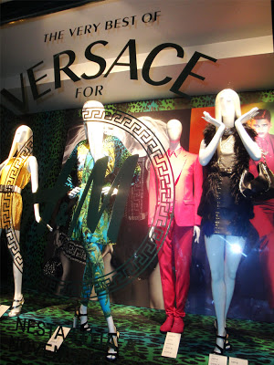 Versace by H&M | Live