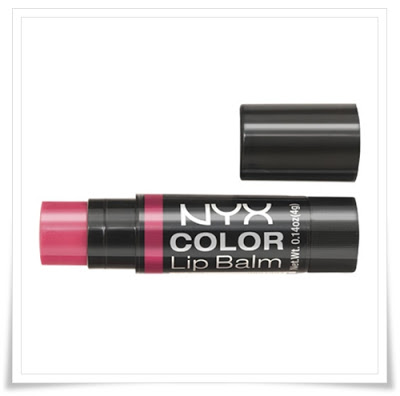 NYX Color Lip Balm | Actualizado
