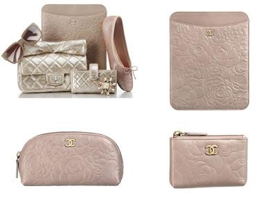 Chanel para o Dia dos Namorados
