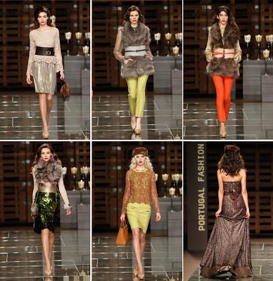 Carlos Gil | Portugal Fashion F/W 2012
