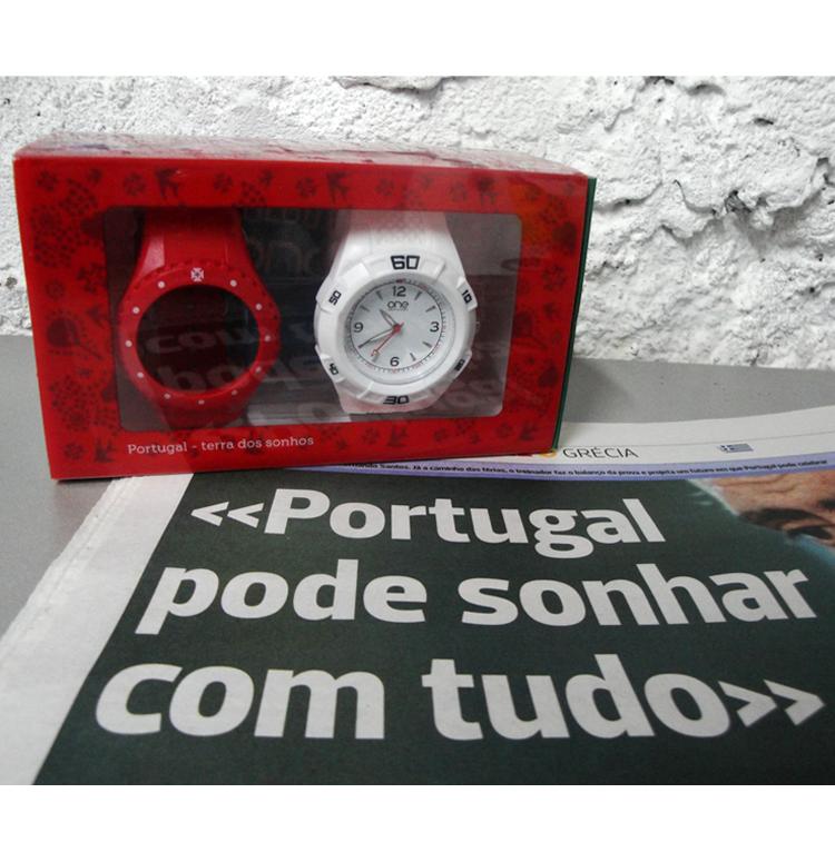"ONE | ""Portugal – Terra dos Sonhos"""