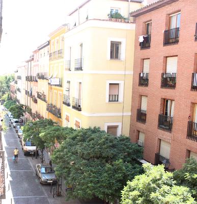 Madrid | Apartamento Tirso Molinas