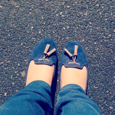 New in   Loafers Zara Kids
