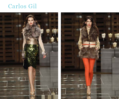Tendências Outono | Portugal Fashion | Pêlo