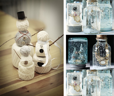 Christmas | Decorations & Gifts DIY