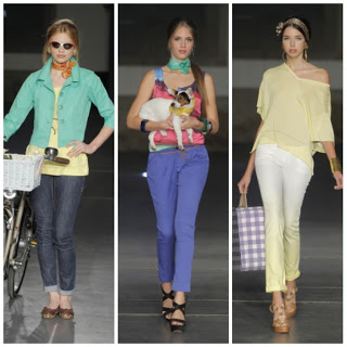MDS | Portugal Fashion Timeline | SS 2013
