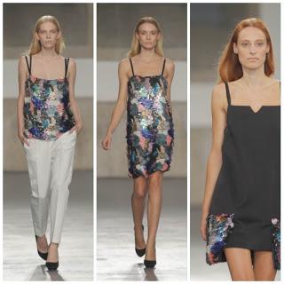 Diogo Miranda | Portugal Fashion Timeline | SS 2013