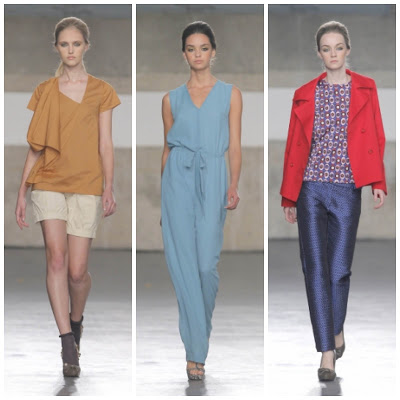 Anabela Baldaque | Portugal Fashion Timeline | SS 2013