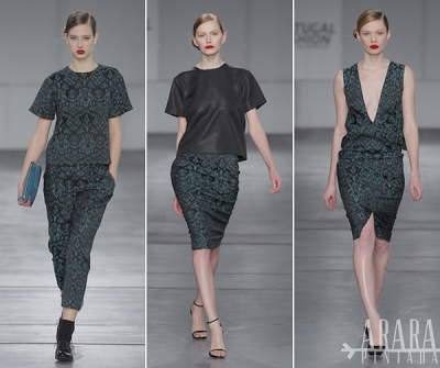 Diogo Miranda | Portugal Fashion Vibe fw2013