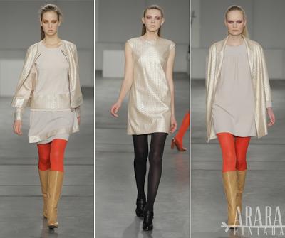 Anabela Baldaque   Portugal Fashion Vibe fw2013