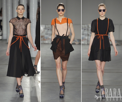 Katty Xiomara | Portugal Fashion Vibe fw2013