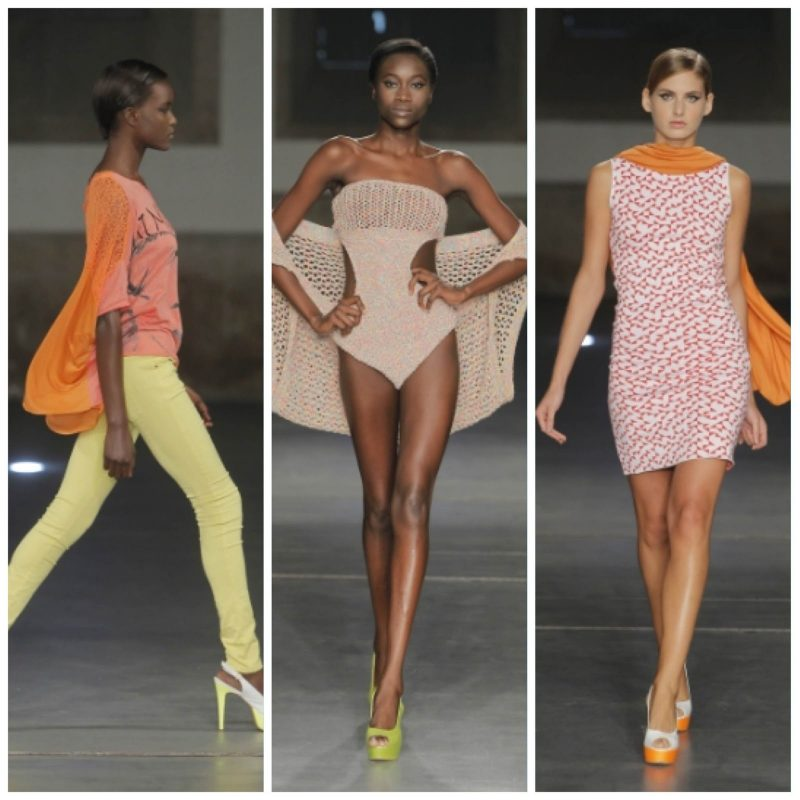 Concreto | Portugal Fashion Timeline | SS 2013