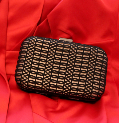 New | Parfois Clutch