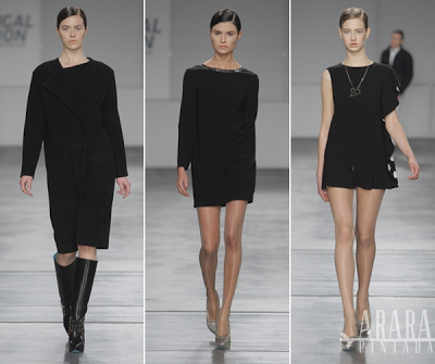Miguel Vieira | Portugal Fashion Vibe fw2013