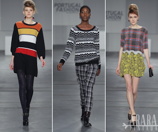 MEAM by Ricardo Preto | Portugal Fashion Vibe fw2013