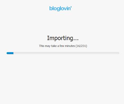 Do fim do Google Reader para Bloglovin'