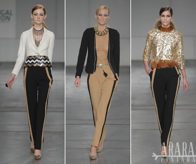 Carlos Gil | Portugal Fashion Vibe fw2013