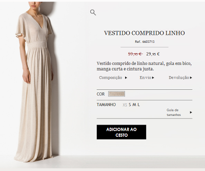 Massimo Dutti   Long Dresses Sales