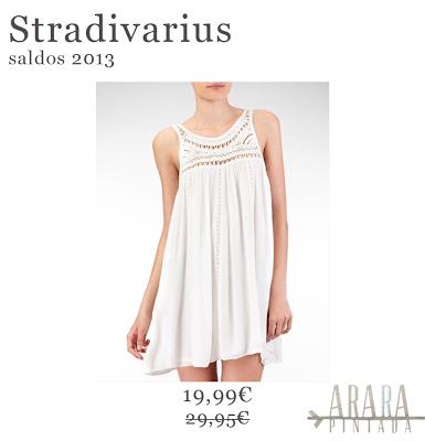 Stradivarius | Saldos 2013