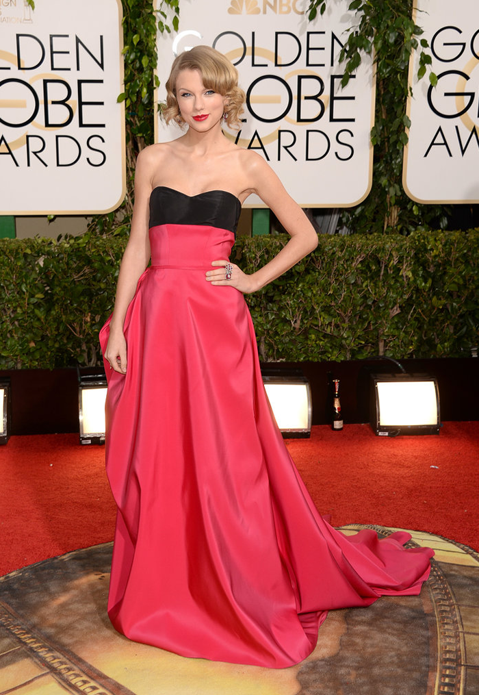 Golden Globes 2014 | Red Carpet