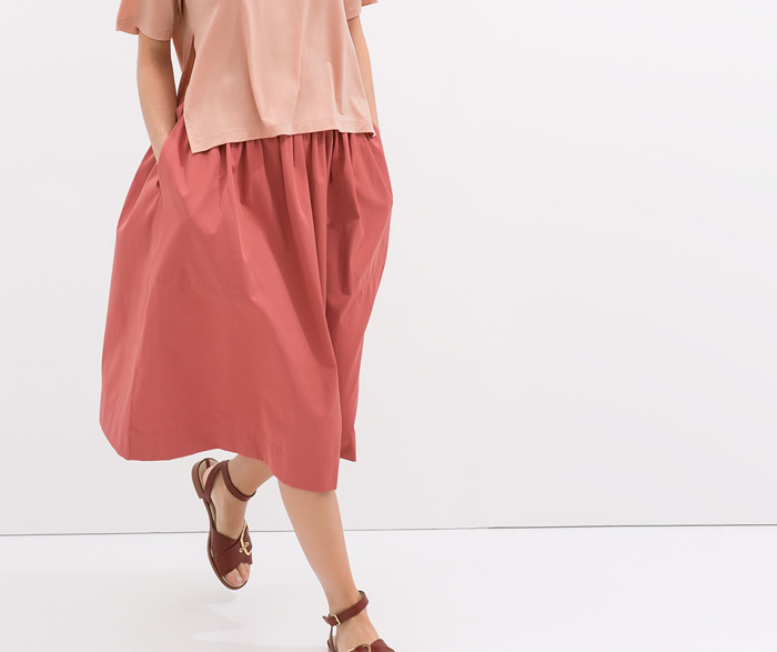 Zara Skirt | New in