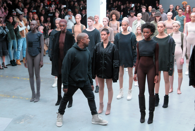 3 Highest Moments from NYFW