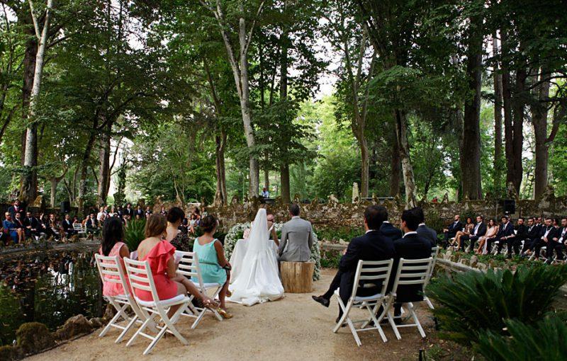 Raquel Strada & Joaquim Fernandes |  Wedding
