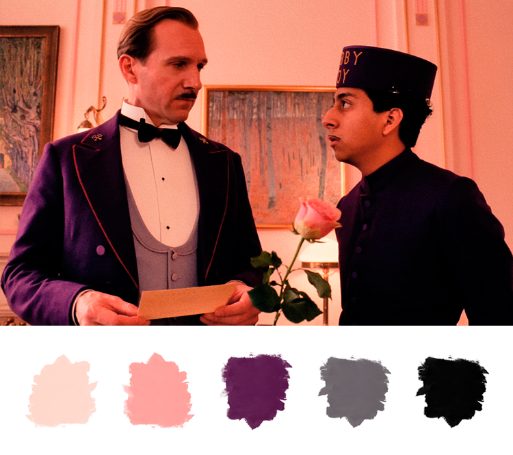 The Grand Budapest Hotel 3 | #WesAndersonProject