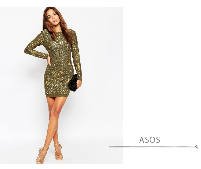 Holiday Season | Party Dresses