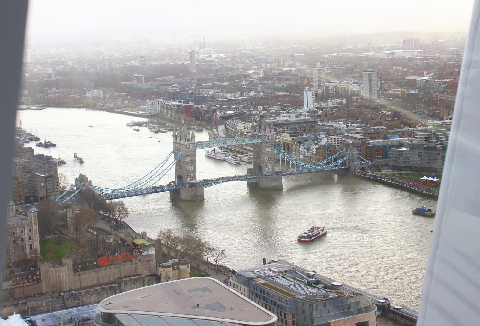 Sky Garden London Fenchurch London Bridge