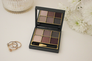 MAC Zac Posen Eye Z Eyeshadow Palette