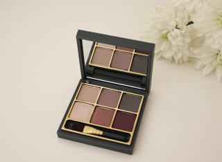 MAC Zac Posen Eye Z You Eyeshadow Palette