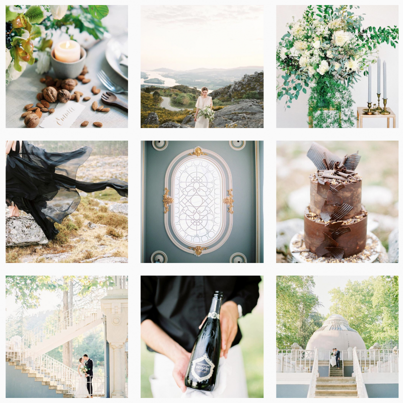 My top 5 Portuguese Wedding Photographers | #BridesDiary