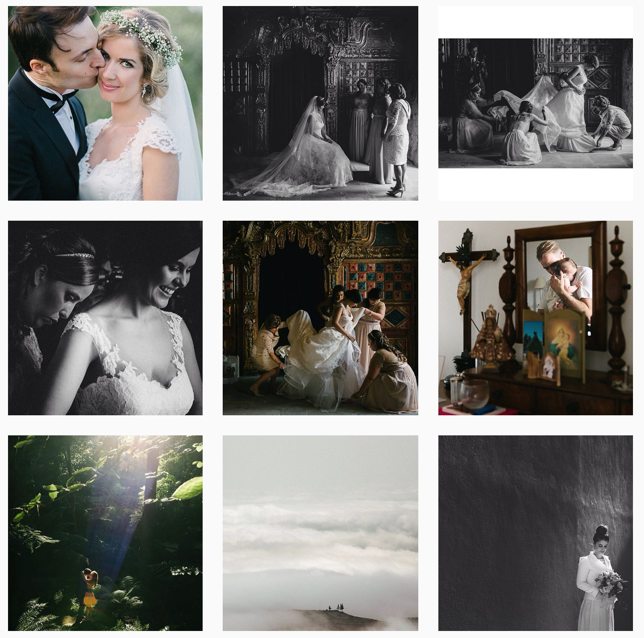 Matilde Berk Wedding Portuguese Photographers