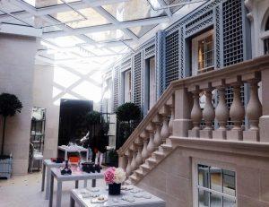 Dior Bond Street Store Home