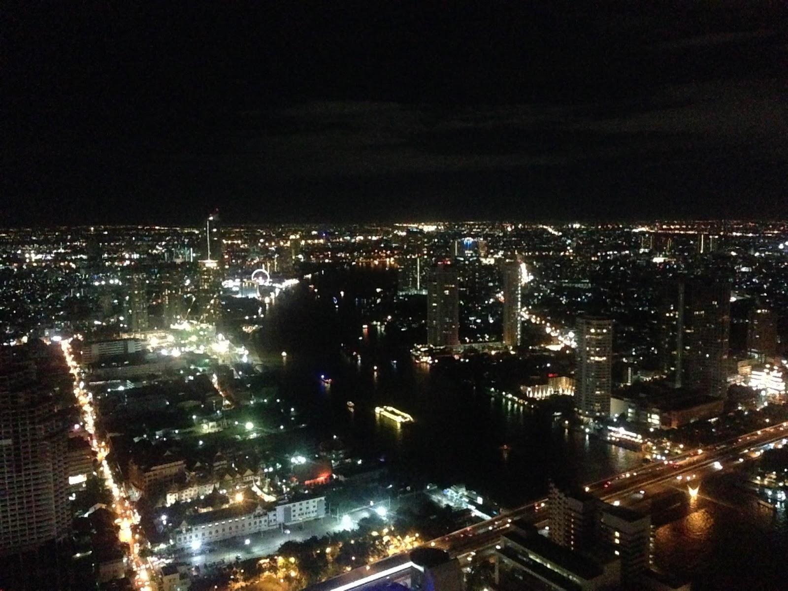 Bangkok guide nights
