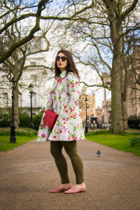 FLOWER-LONG-TRENCH-COAT-pink-loafers_slipper_hm