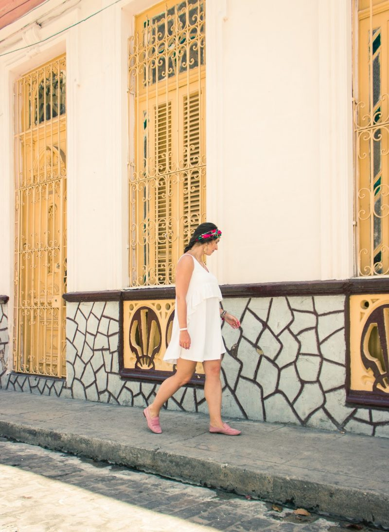 From Portugal to Cuba | Look