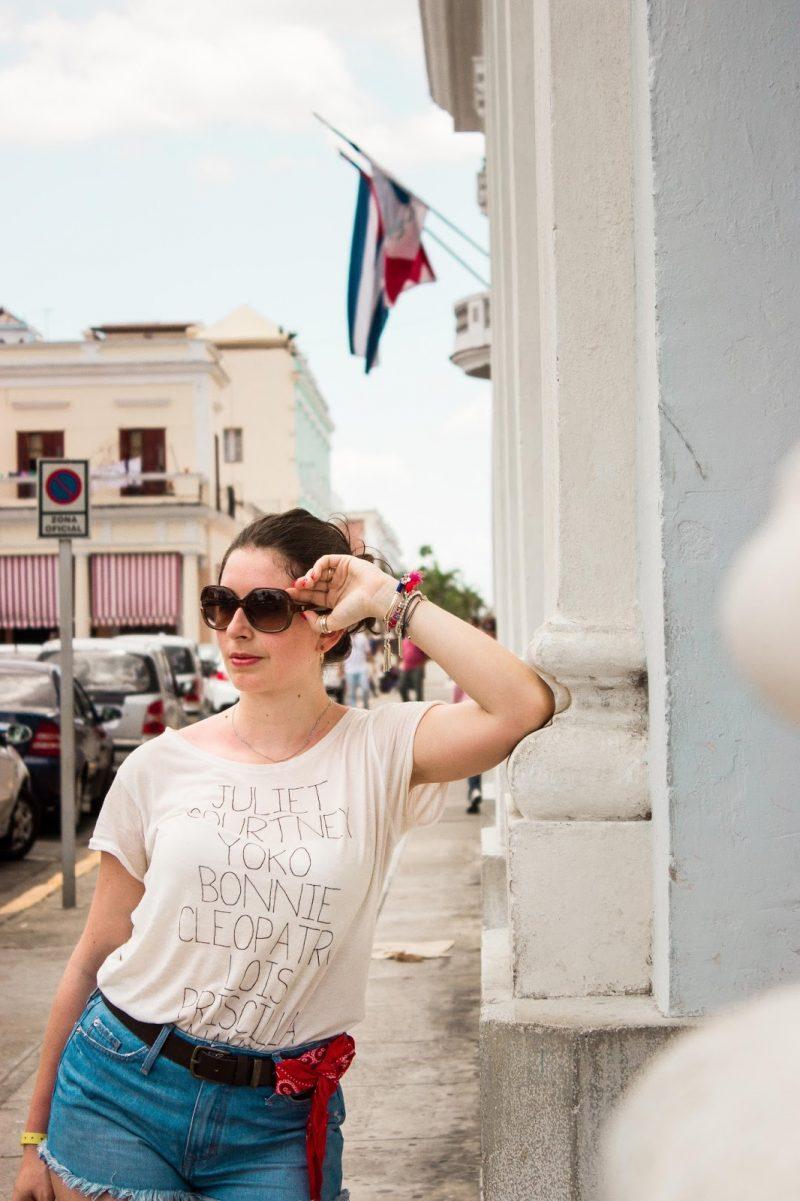 Cienfuegos, Cuba | Look
