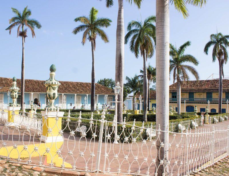 CUBA: Cienfuegos, Trinidad & Topes de Collantes | TRAVELING
