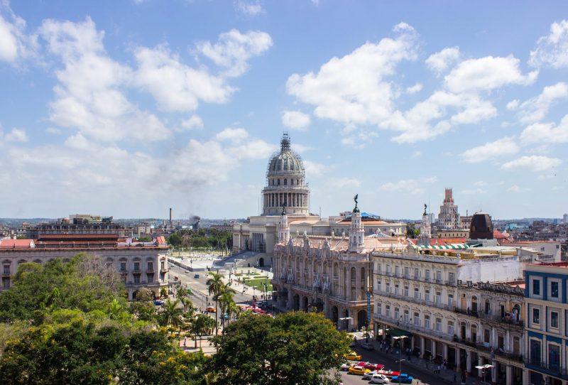 CUBA: Havana | TRAVELING