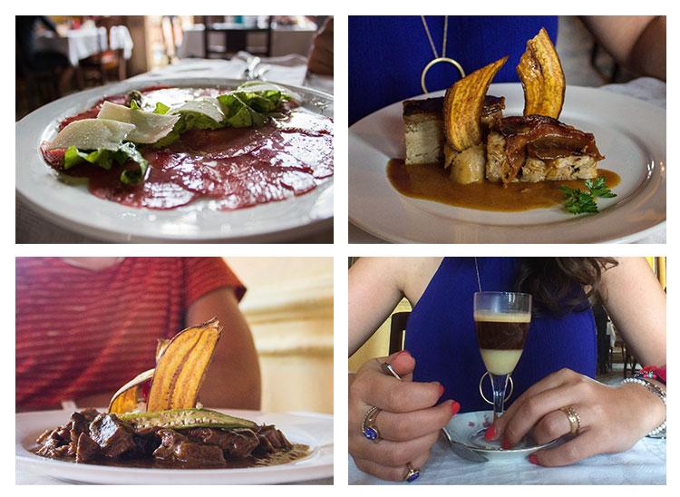 La Guarida Cuba Restaurant