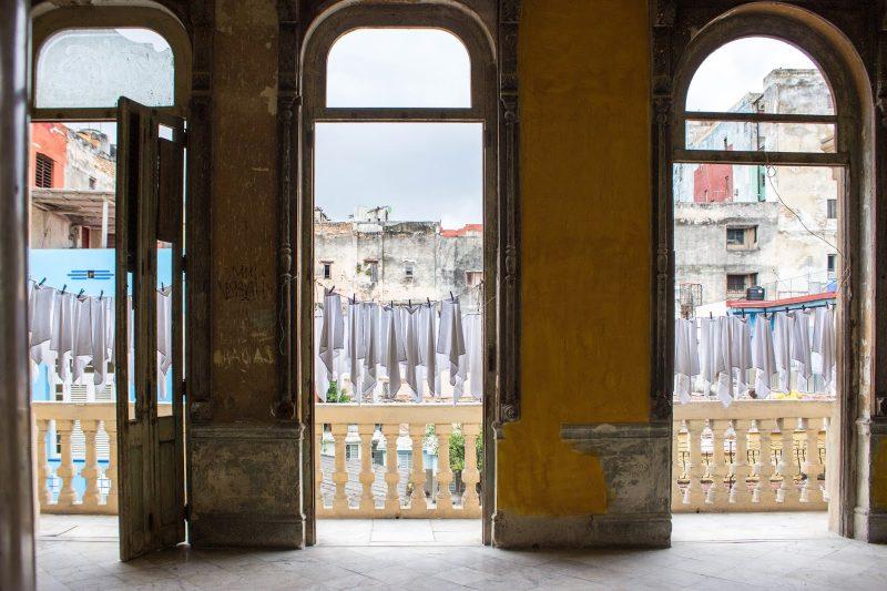 La Guarida | Cuba