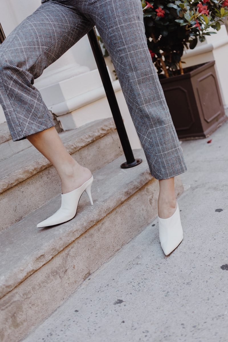 5 Shoes to Wear this Fall